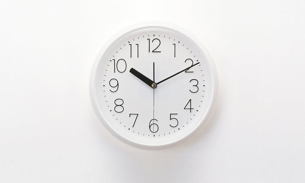 Curso Gestión del tiempo en la Administración Pública