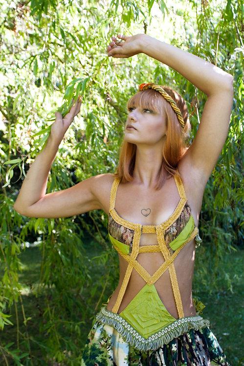 Location - Robe de déesse Tallin