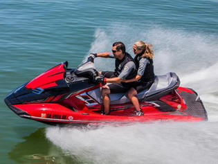 Waverunner Insurance, Jetski Insurance, Persoanl Watercraft Insurance