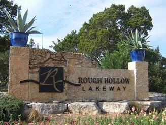 Rough Hollow, Lakeway, Texas 78738