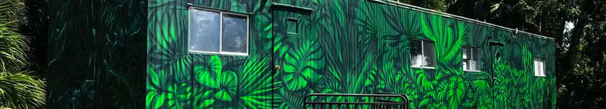 Jungle trailer
