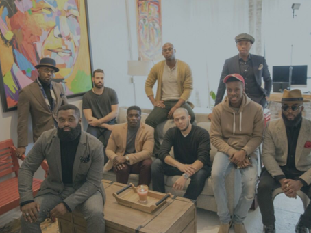 'The Lives of Men' is Reclaiming the Black Narrative
