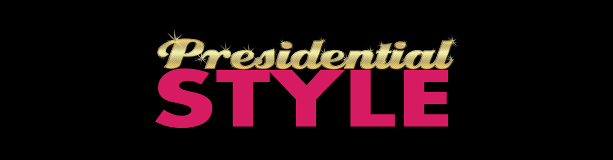 PRESIDENTIAL STYLE