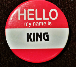 king+button