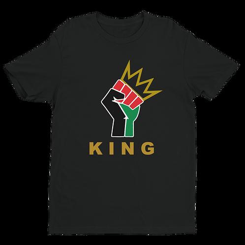 I Am KING T-Shirt