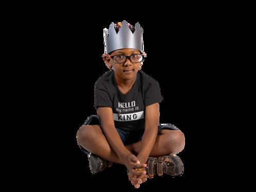 Raising Kings T-shirt