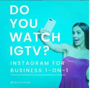 Social Xeno Instagram Post