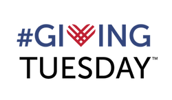 PRESS RELEASE: GIVING TUESDAY