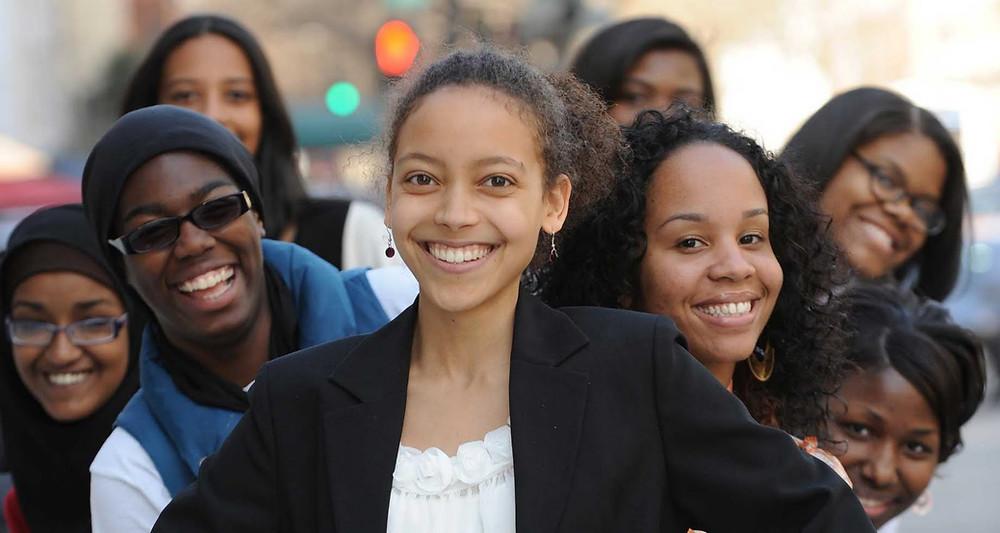 Black women in philanthropy