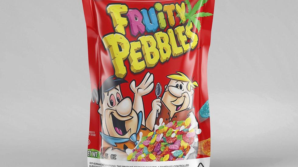 Fruity Pebble Stock Bags