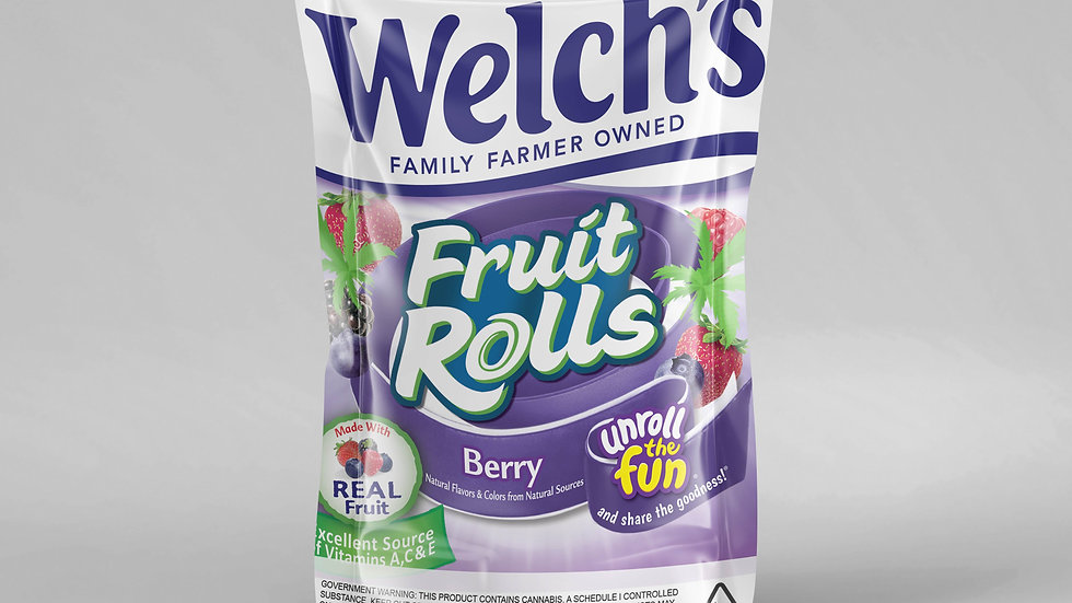 Welch's Stock Bags