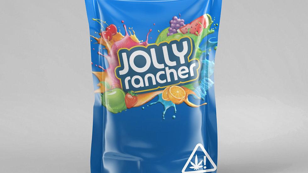 Jolly Ranchers Stock Bag