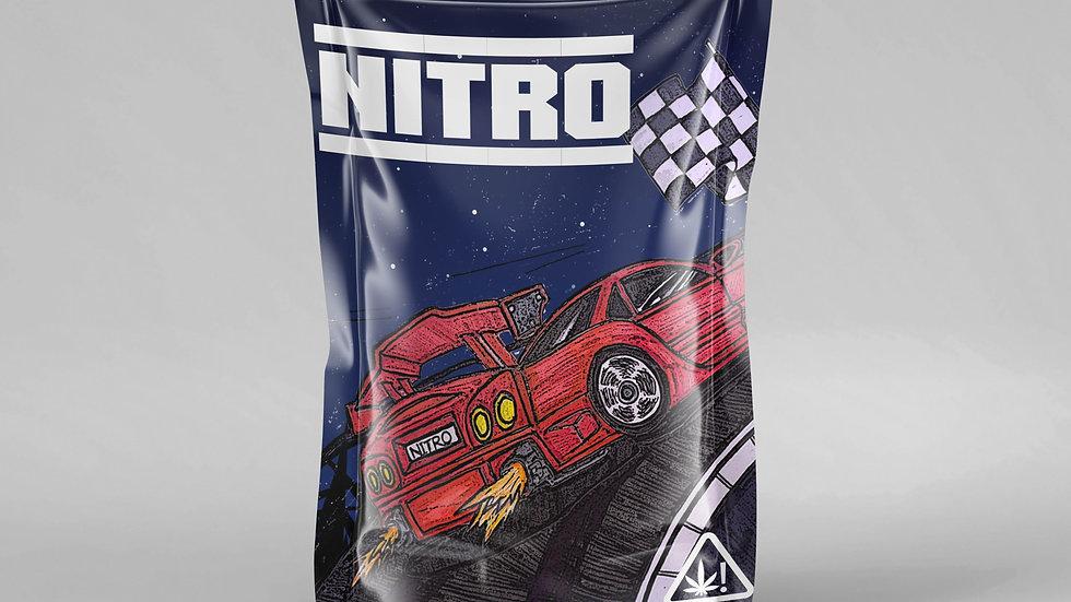 Nitro Stock Bag