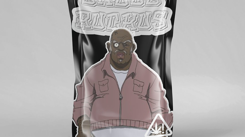 Uncle Ruckus Stock Bag
