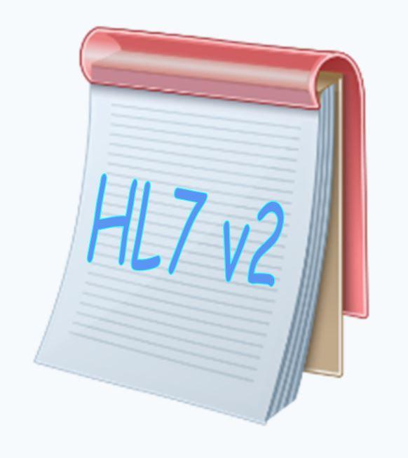 Fast-track to Hl7 v2