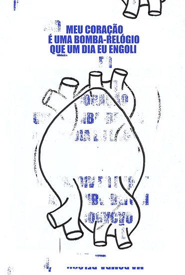 coração-bomba