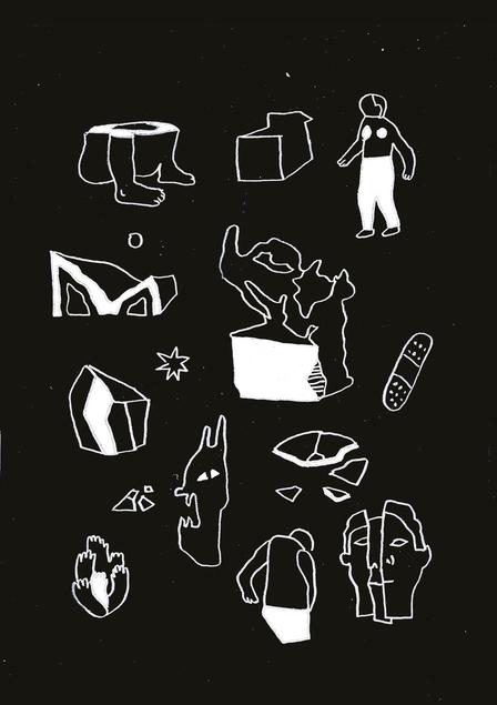 Ilustrações Tanilo