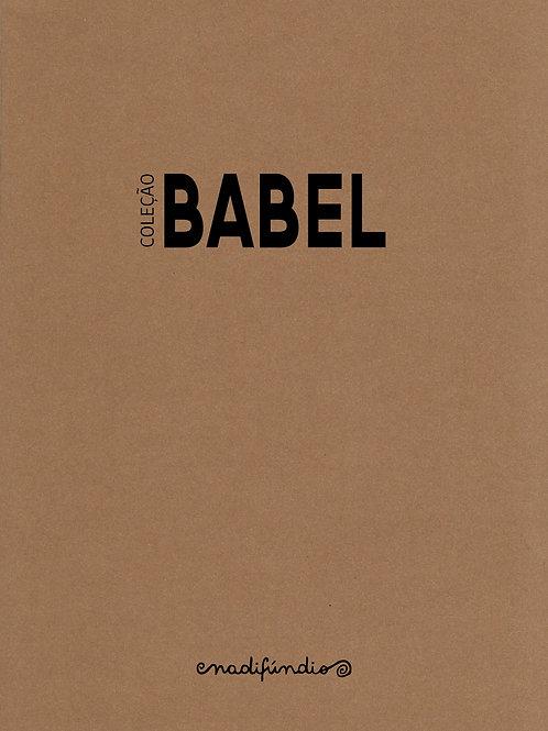 box coleção babel