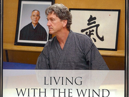 Living with the Wind at Your Back