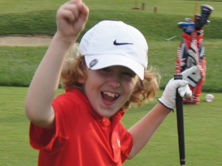 Junior Golf: The 5 Keys to Success and Enjoyment
