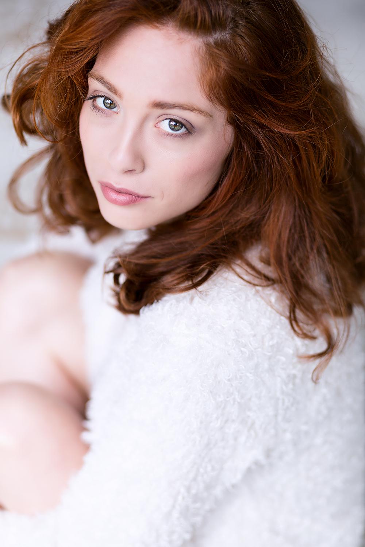 Christiane Neupert Portrait Zoe