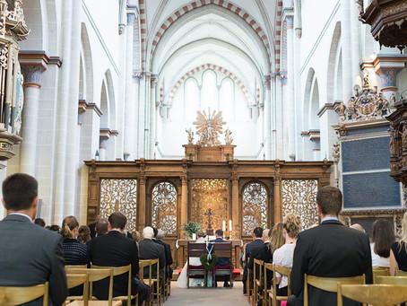 Location-Empfehlung: Klosterkirche Riddagshausen