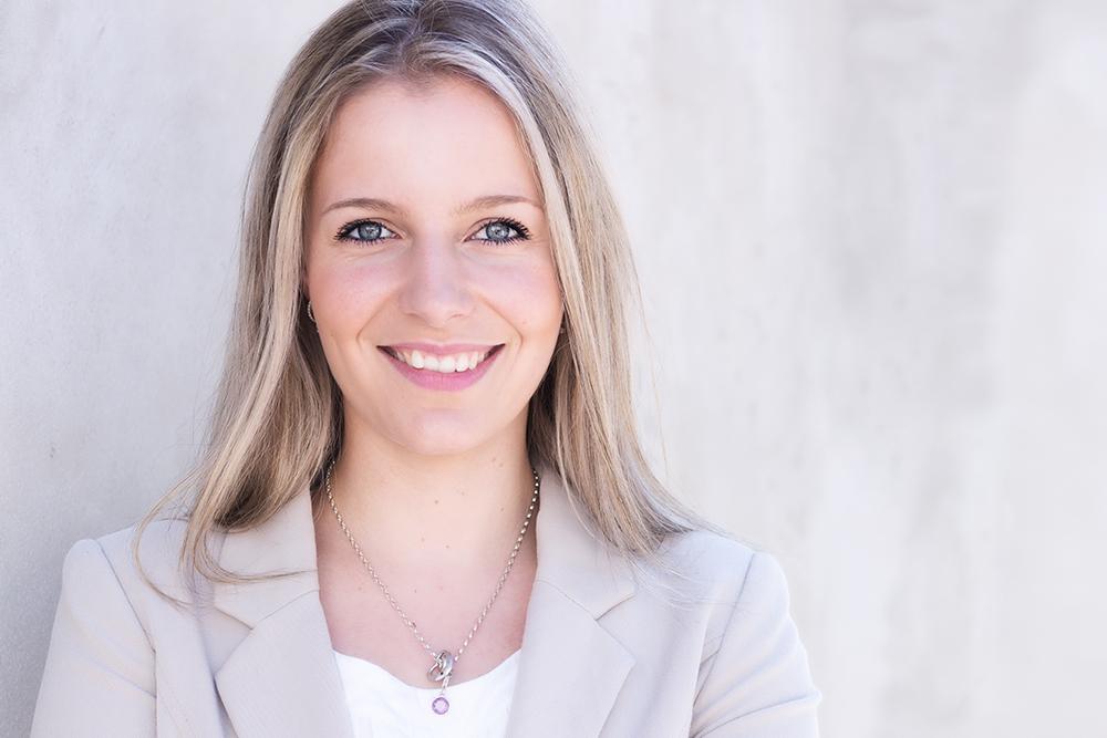 Portrait Christiane Neupert _Tatiana