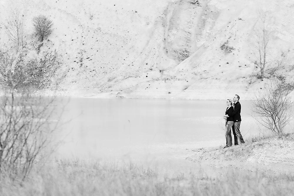 Paar-Shooting Jasmin & Sven
