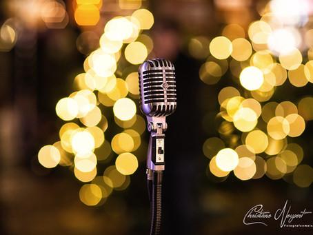 Live-Musik im Weihnachtsdorf Barsinghausen