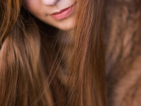 Portrait-Shooting mit Laura