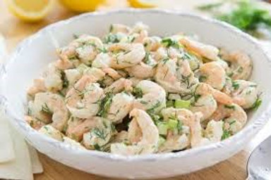1lb Shrimp Salad