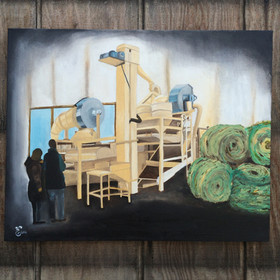 The Industry of Hemp