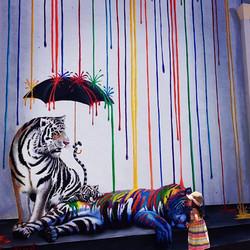 New mural in #carlsbad #art