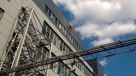 Высотые работы в Ростове и РО