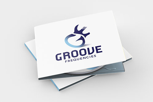 Groove Frequencies - Physical CD