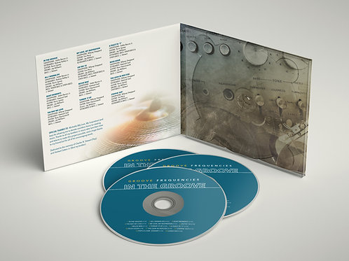 In the Groove - Physical CD