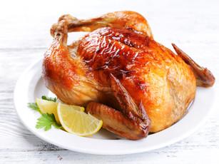 1 Whole chicken