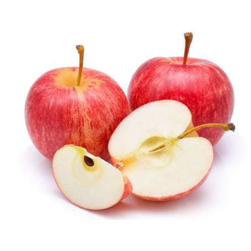 IMPORTED APPLES