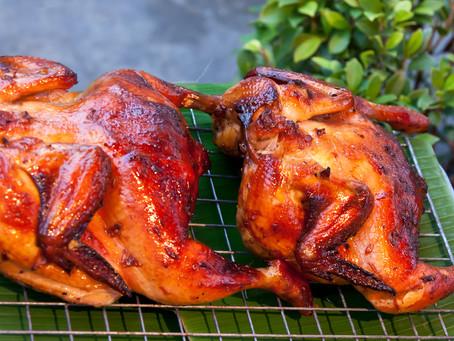 2 Whole chicken