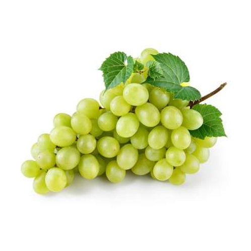 BUNCH GREEN GRAPES IMPORTED