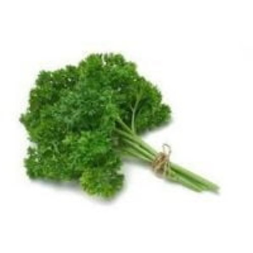 PARSLEY (per bunch of approx 250g )