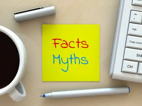 Common Myths Related to Advertising