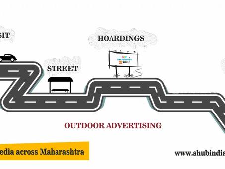 Outdoor Advertising Company in India - Shubindia