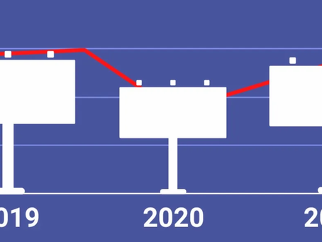 2021 Out of Home Advertising: Much to Grow On