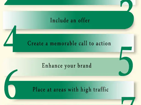 TIPS FOR OUTDOOR BANNER ADVERTISING