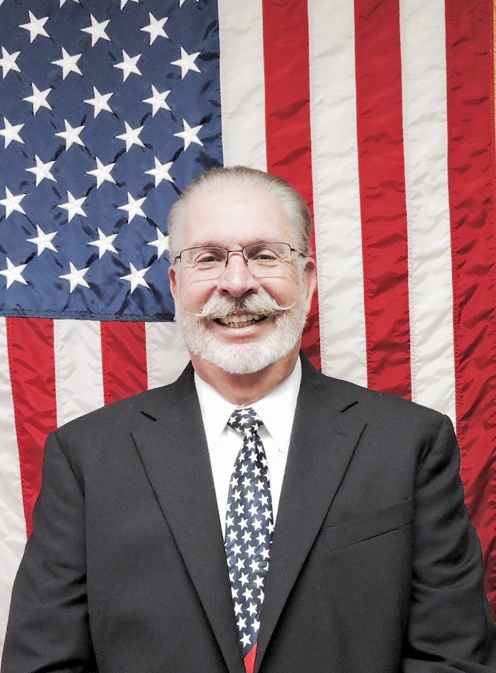 Michael Grossmann, President and CEO