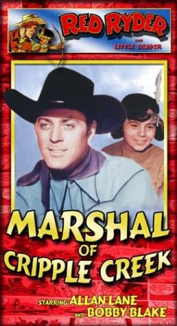 DVD Listing on Amazon.com, Marshal-Cripple-Creek-Allan-Lane