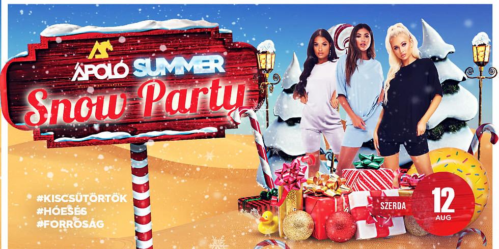 Summer Snow Party ✪ Best of DJ ROLEZ