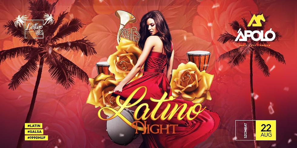 Latino Vibes • Latin Disco •  (1)