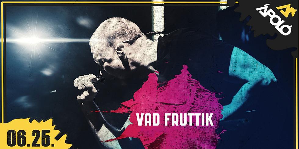Vad Fruttik / Kecskemét // Ápoló Klub